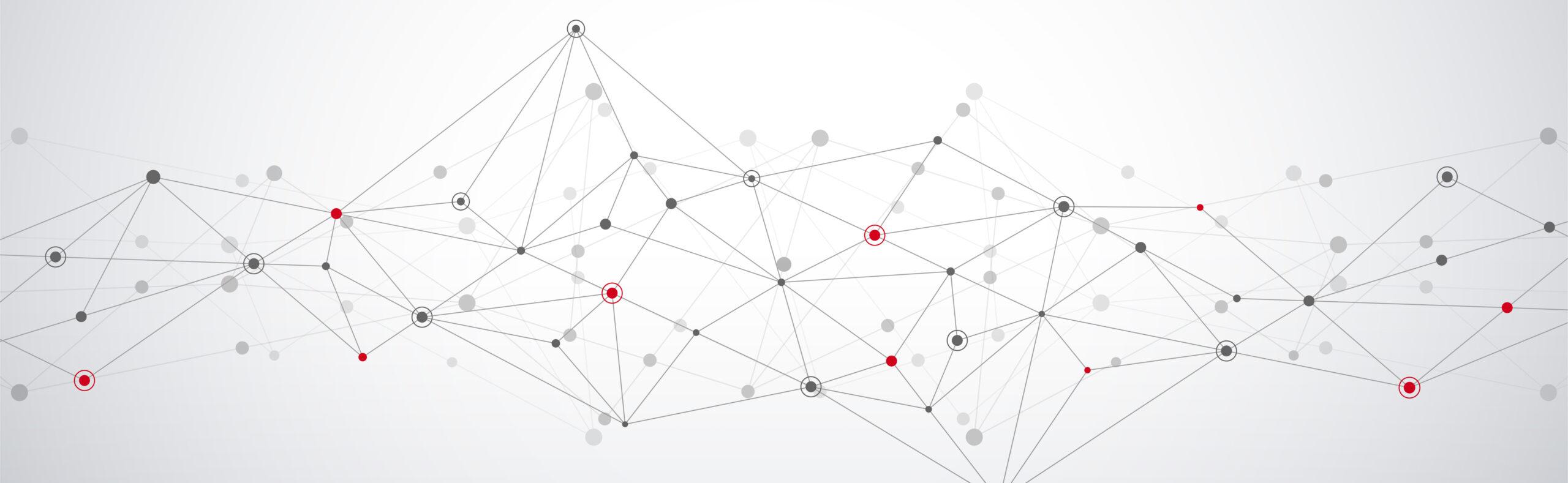 image symbolizing networking